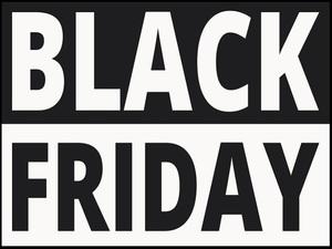 Black Friday Brings Major Increase In Fraud