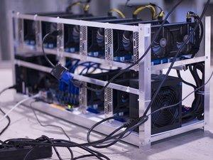 Huge Spike in Malware With Mining Capabilities